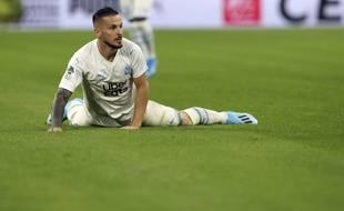 L'attaquant Dario Benedetto.