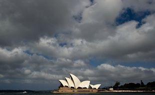 Des nuages sur la ville de Sydney, le 28 décembre 2012 (image d'illustration).