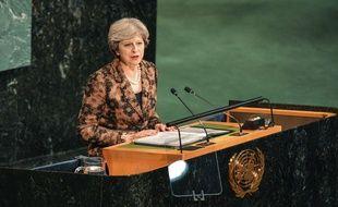 Theresa May va adresser un message à ses homologues européens vendredi 22 septembre 2017 à Florence pour tenter de relancer le Brexit.