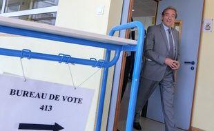 Strasbourg : A deux ans des élections municipales, la mairie est-elle promise à La République en marche ? (Archives)