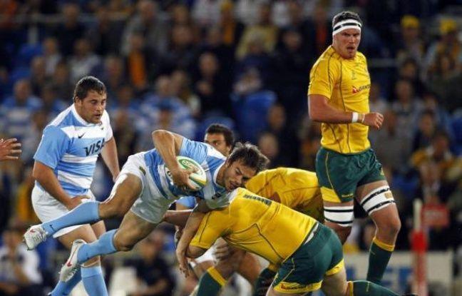L'Australie, menée au score pendant plus de 60 minutes, a su renverser la vapeur pour l'emporter (23-19) face à l'Argentine, qui a manqué de peu de signer le premier succès de son histoire dans le Four Nations, samedi à Gold Coast, lors de la 4e journée