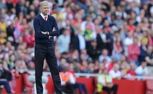 Arsène Wenger vers la fin ?