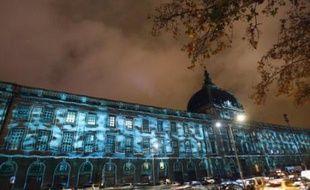 """Eiffage a été choisi vendredi pour implanter un hôtel de luxe, des bureaux et des commerces sur le site de l'Hôtel-Dieu, une reconversion controversée pour l'ancien """"Hôpital des pauvres"""" de Lyon, où exerça Rabelais au XVIe siècle."""