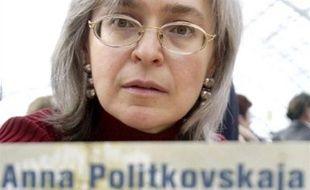 TUn juge russe a demandé vendredi la reprise de l'enquête sur le meurtre de la journaliste d'opposition Anna Politkovskaïa, au lendemain de l'acquittement des suspects, ont rapporté les agences russes.