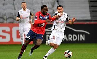 Lille reçoit Montpellier pour le compte de la 33e journée de Ligue 1