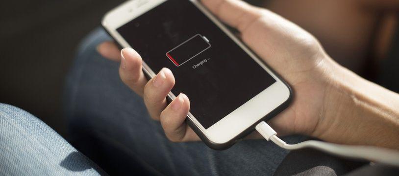 L'entreprise a décidé de systématiser le remboursement pour les clients qui ont changé leur batterie en 2017.