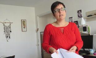 Après un traitement d'Androcur de douze ans, Marlène Vault a été opérée d'une tumeur au cerveau.