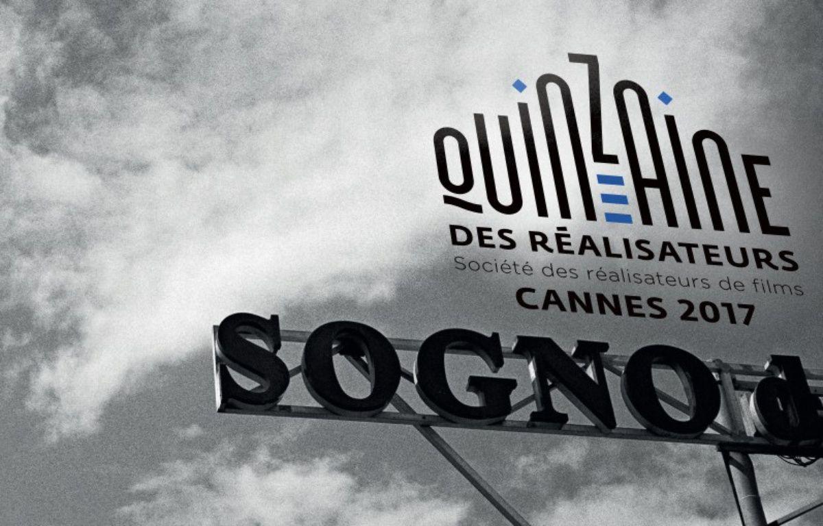 L'affiche de la Quinzaine des réalisateurs 2017 – QUINZAINE DES REALISATEURS