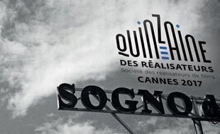 L'affiche de la Quinzaine des réalisateurs 2017