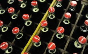 Le Turkménistan est privé de Coca-cola en raison de la crise économique.