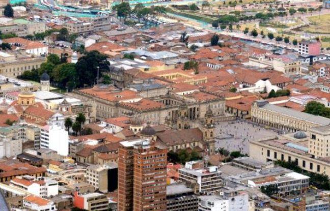 nouvel ordre mondial | Colombie: La Chine achète la villa d'un ancien associé d'Escobar pour en faire son ambassade