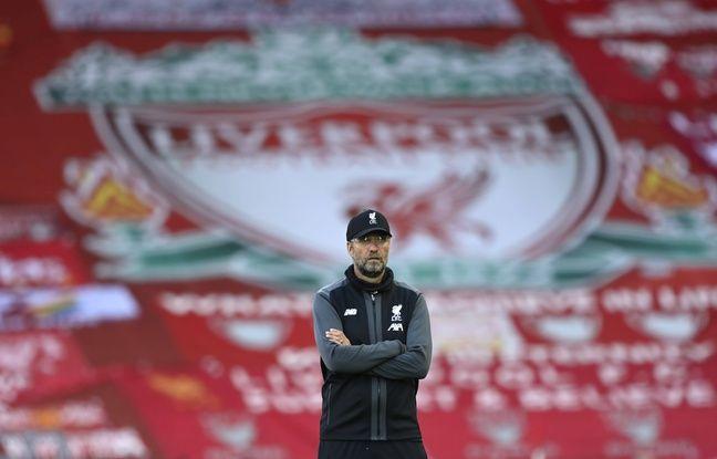 Liverpool: «Nous fêterons ça quand le moment sera venu», Klopp envoie un message aux supporters