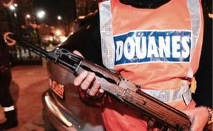 Les armes lourdes ne sont plus l'apanage du grand banditisme.