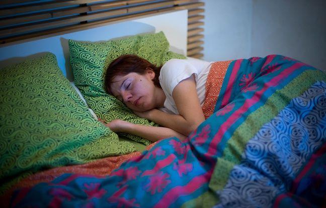 canicule petits et grands ces astuces pour bien dormir. Black Bedroom Furniture Sets. Home Design Ideas