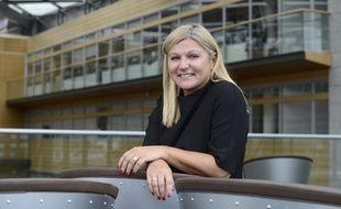 Emmanuelle Capiez, DRH chez Assystem garde de cette période de confinement un sentiment de liens renforcés.