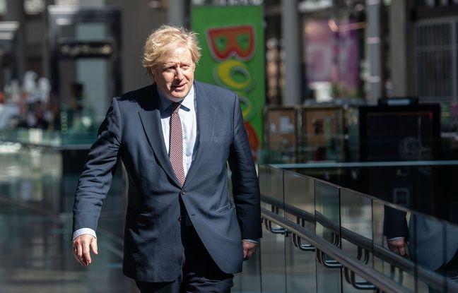 Royaume-Uni : Boris Johnson crée une commission sur les inégalités raciales