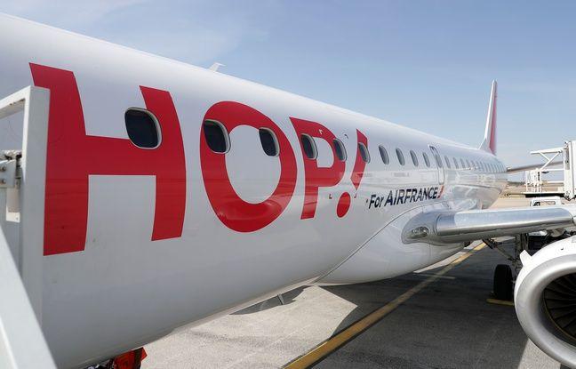 648x415 avion hop pres lyon aout 2020