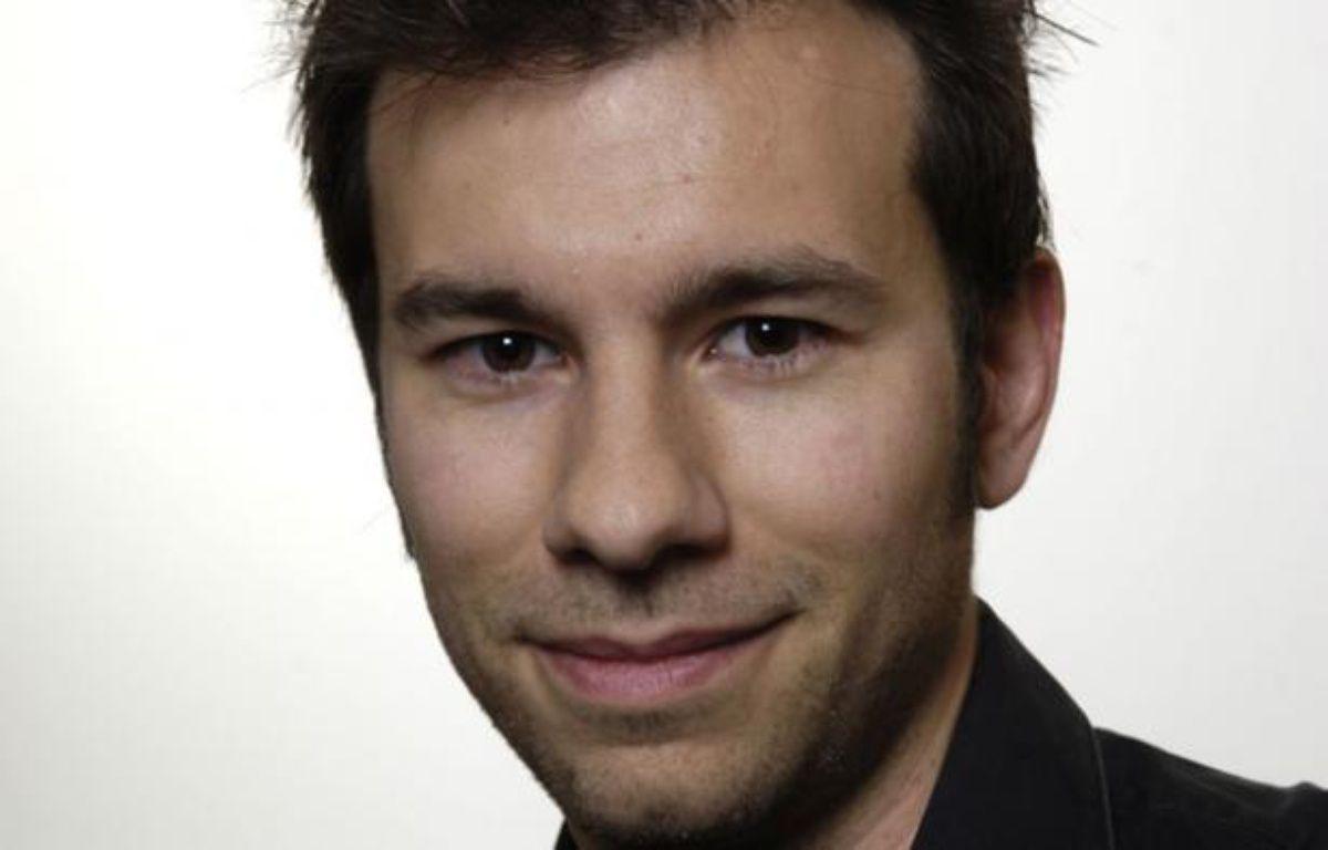 Mathieu Plane, économiste à l'OFCE. – OFCE