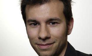 Mathieu Plane, économiste à l'OFCE.