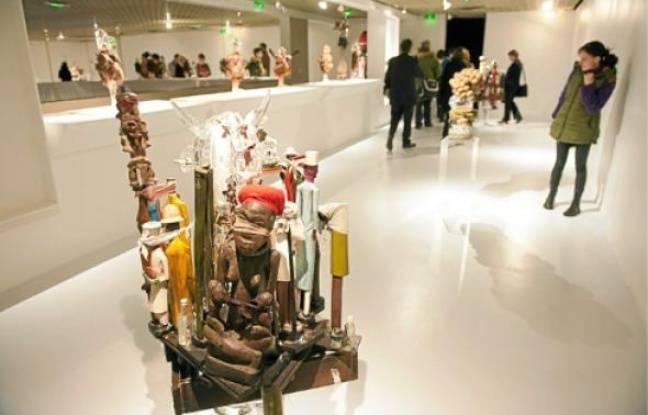 Le musée d'Aquitaine de Bordeaux a fait le plein en 2011.
