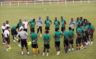 Le vainqueur de Ghana-Mali (20h00) sera qualifié pour les quarts de finale de la CAN-2012, tandis que l'autre match du groupe D (17h00) offrira une session de rattrapage aux deux perdants de la première journée, Botswana et Guinée, samedi à Franceville.
