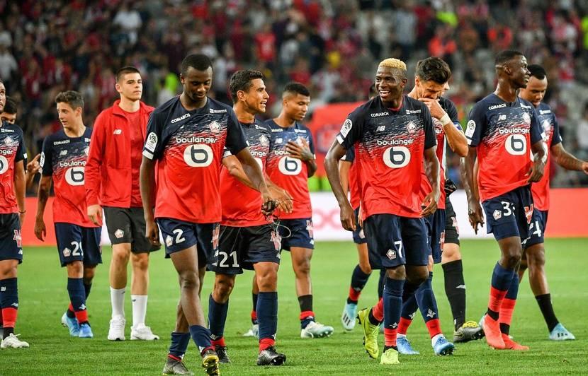 Losc : Lille a t-il l'effectif pour gérer de front Ligue 1 et Ligue des champions?