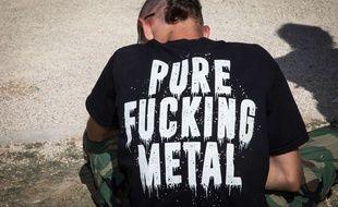 Manowar, Slayer, Mass Hysteria, Dropkick Murphys, Carcass seront sur la scène du Hellfest 2019.
