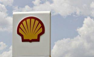 """La banque américaine Goldman Sachs, symbole des mauvaises pratiques de la finance, et la compagnie Shell, accusée d'avoir contribué à diminuer la couche glacière arctique, ont remporté mercredi le """"prix de la honte"""" 2013 décerné notamment par Greenpeace Suisse."""