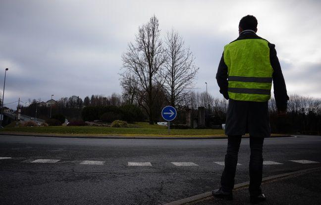 VIDEO. Grand débat national: En Savoie, les «gilets jaunes» regrettent l'absence de débat sur «le désert médical»