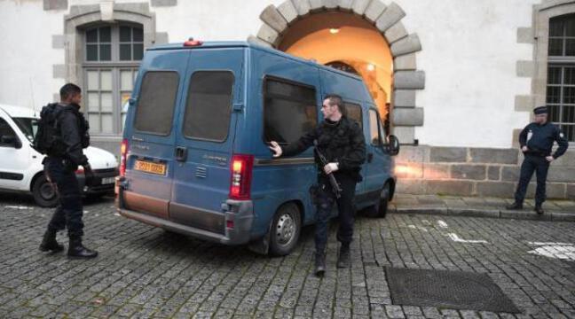 Rennes : Trois mineurs interpellés et placés en détention après la mort d'une femme de 74 ans