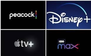 Comcast, Disney, Apple et WarnerMedia s'apprêtent à lancer leur plateforme de streaming