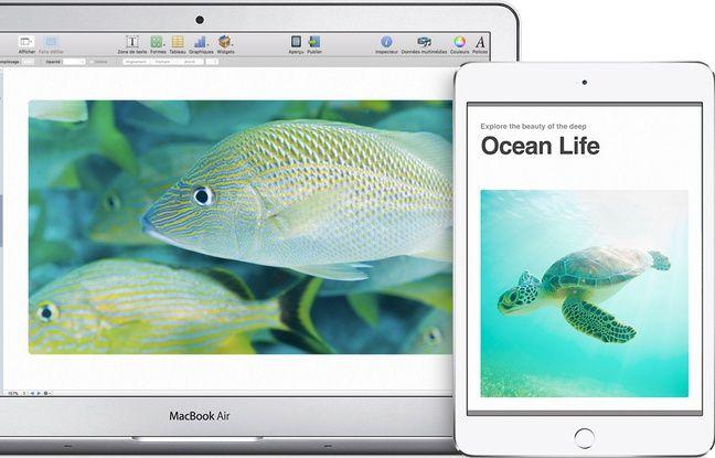 Apple tire un trait sur deux de ses services