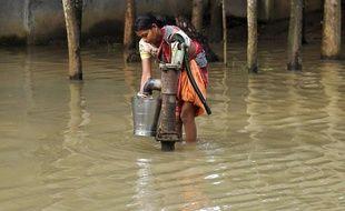 Un rapport de l'ONU met en garde contre l'augmentation des besoins en eau pour nourrir la population