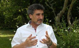 Mohed Altrad est candidat à la mairie de Montpellier.