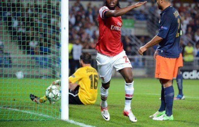 Battu sur sa pelouse par un Arsenal très réaliste (2-1), Montpellier, qui a eu au bout du pied une balle d'égalisation en fin de match, n'a pas démérité mais a entamé dans la douleur le dur apprentissage de la Ligue des champions, mardi lors de la 1re journée de la phase de poule.