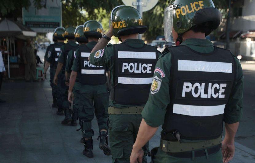 Cambodge: Une touriste française violée, trois hommes inculpés