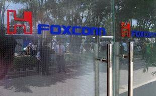 Le groupe taïwanais Foxconn, un des grands sous-traitants d'Apple, Nokia et Sony, a reconnu employer dans une usine chinoise des jeunes de 14 ans, confirmant ainsi des informations d'une organisation de défense des droits des travailleurs.
