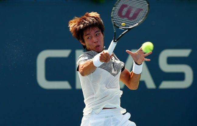Corée du Sud: Duckhee Lee devient le premier joueur sourd de l'histoire à gagner un match sur le circuit ATP