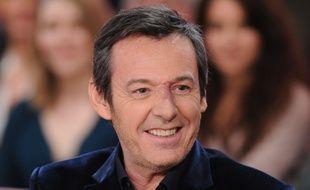 Jean-Luc Reichmann dans «Vivement Dimanche» le 15 janvier 2015