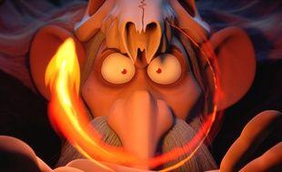 Astérix - Le secret de la Potion magique d'Alexandre Astier et Louis Clichy