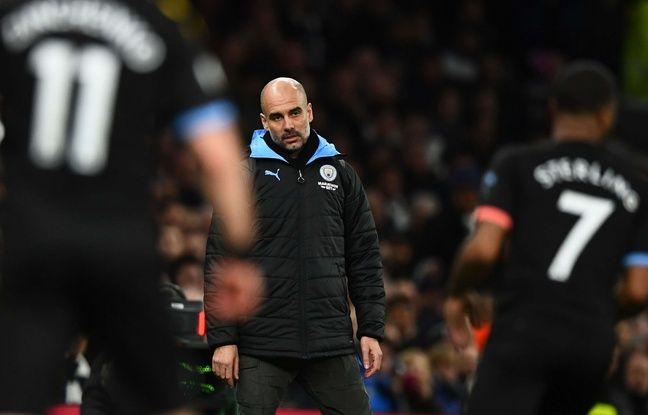Fair-play financier: L'appel de Manchester City officiellement déposé devant le TAS
