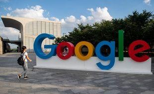 Google développe un site pour déterminer qui a besoin d'être testé au Coronavirus
