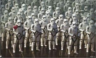 Star Wars - Le réveil de la Force de J.J. Abrams