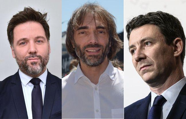 Municipales 2020 à Paris: Points forts et faibles des trois candidats LREM face à Anne Hidalgo