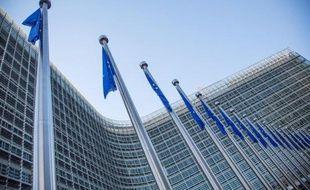 La Commission européenne a confirmé le scénario d'une croissance de 1% et d'un déficit public de 4,1% du PIB