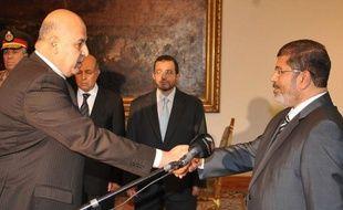 Le vice-président égyptien Mahmoud Mekki a annoncé samedi sa démission, alors que les Egyptiens votaient sur un projet de Constitution controversé en pleine crise politique.
