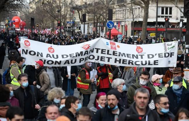 648x415 lors precedente manifestation contre projet hercule edf 4 fevrier