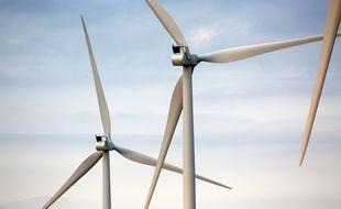 La LPO et FNE Midi-Pyrénées portent plainte contre les exploitants de deux parcs éoliens du Tarn. Illustration.