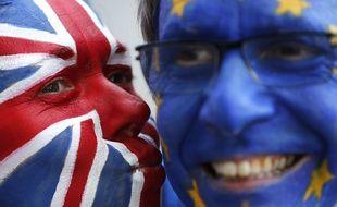 Certains Britanniques ont le blues du temps béni où tout allait bien avec l'Union européenne (et où l'on ne parlait pas Brexit tous les matins dans les journaux).