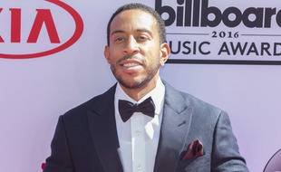 L'acteur et rappeur Ludacris